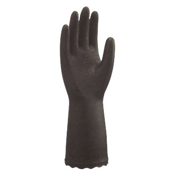 Oil Resistant Soft And Thin Hand Type