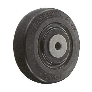 Wheel, Rubber Wheel427S-Rd