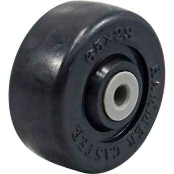 Wheel, Rubber Wheel445 G-R