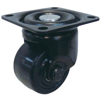 560S Swivel Caster, Nylon, B On, Vehicle