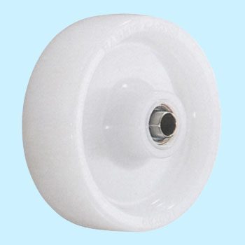 Nylon Wheel 429SOS-NRB
