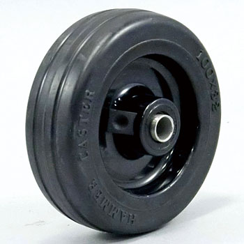 Rubber Wheel 434SOS-RU