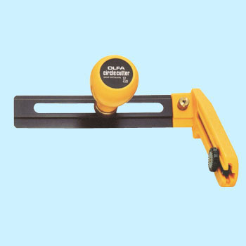Compass Cutter, L Shape