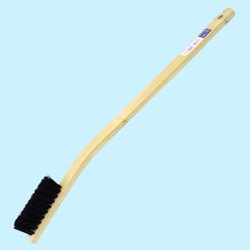 DX bamboo brush