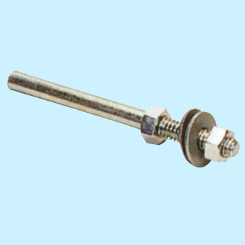 Mounting B shaft for 6mm holes (right screw)