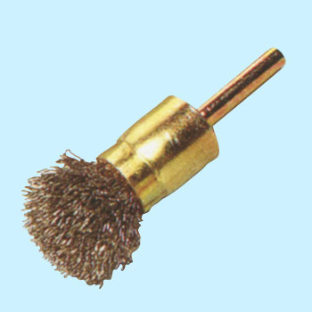 SUS304 stainless steel umbrella-type brush