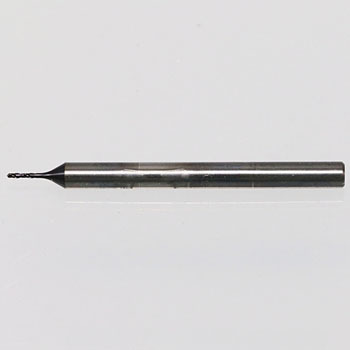 Cemented carbide (ultra small size and precision machining of cemented carbide stub type)