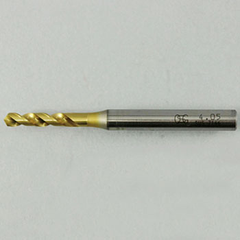 EX Gold drill ( for stainless  and mild steel stub) (EX-SUS-GDS)