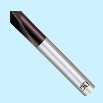 Leading Drill (Carbide FX coating)