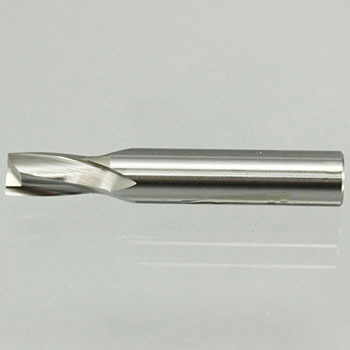 2 BLADE KEY FOR GROOVE MILLING (EKD)