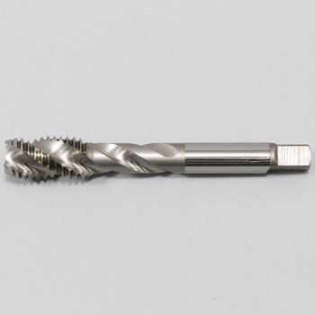 Spiral tap (for general metric threads) (EX-SFT)