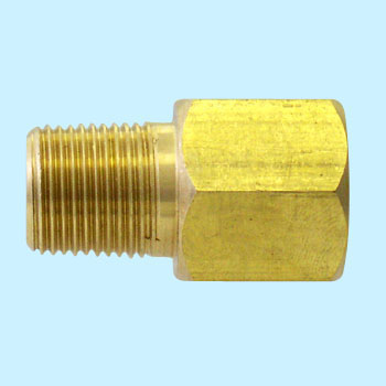 Joint, Brass Female G3/8 X Male R3/8