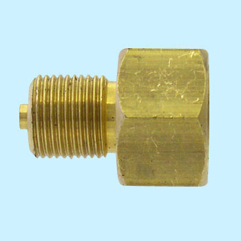 Brass Joint FemaleG1/2xMaleG3/8B