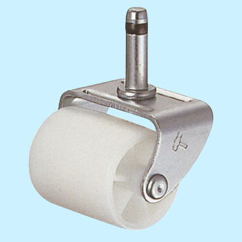 Hammer Caster 145K Swivel Caster, Nylon Wheel