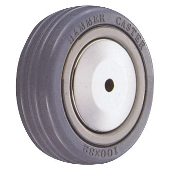 Rubber Wheel 434M-RB
