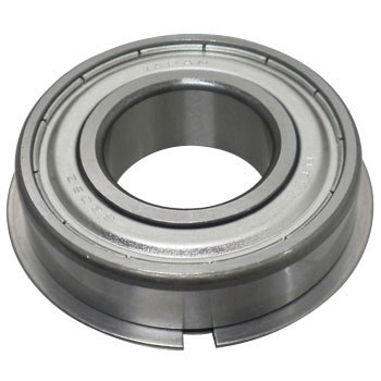 6300 Series Deep Groove Ball Bearings With Snap Ring, Zznr