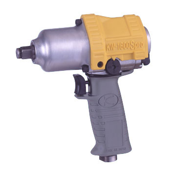 Ultra Light N Type Impact Wrench