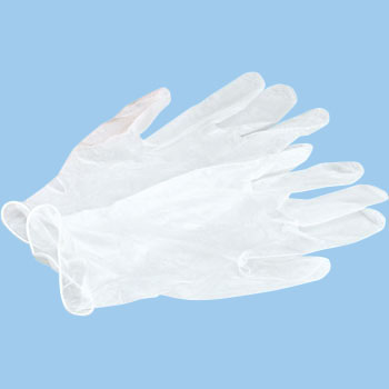 Plastic Gloves No.1200