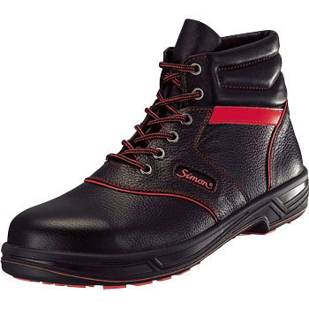 Safety Lace Up Work Shoes, Simon Light