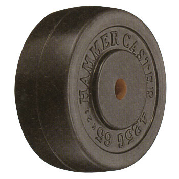 Wheel, Rubber Wheel425G, E, S-R