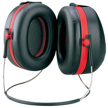 Earmuff, Extreme Noise Work Type