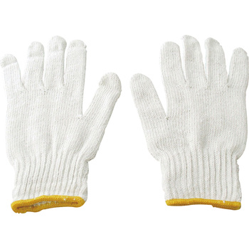 No.1 Special Cotton Working Gloves 600G Of Japan