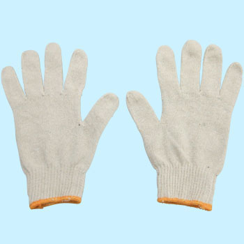 No.1 Special Cotton Working Gloves 10 Gauge