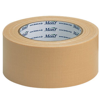 Cloth Adhesive Tape For Packing No.870