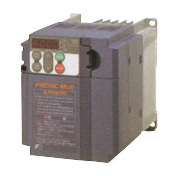 High Performance Compact Inverter FRENIC-Multi Series