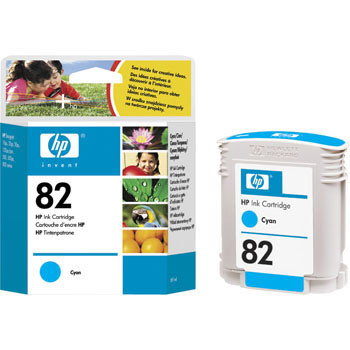 Ink Cartridge HP82
