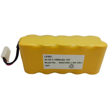 Sprayer Battery