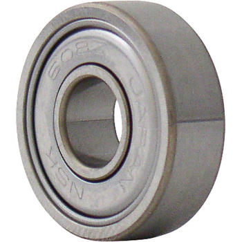 Miniature Bearing ZZ 600
