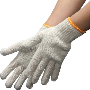 Cotton Gloves 600G