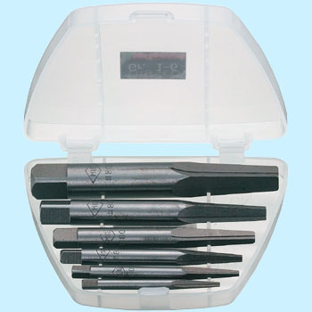 Extractor combination (square type)