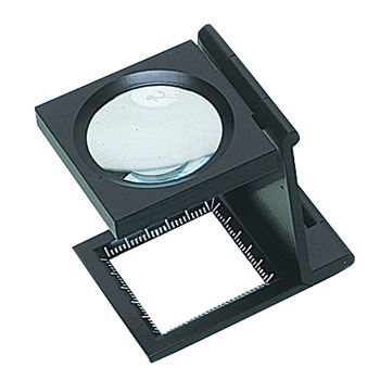 High Magnification Loupe X6 Black