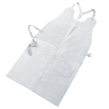 Cow Split Leather Protector Apron
