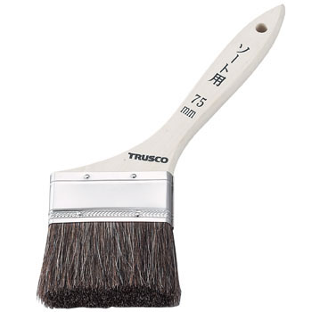 Brush For Creosote
