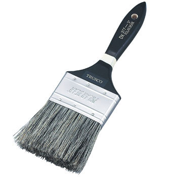 Cleaning Paintbrush