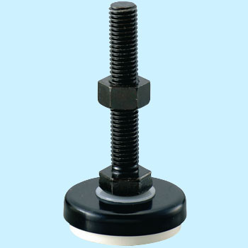 Adjuster Bolt Galvanized EPT Rubber Type