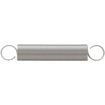 Extension Coil Spring, Includes 10