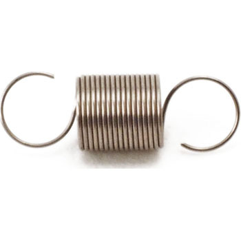 Extension Coil Spring, Includes 20