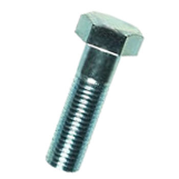 Stainless Steel Hex Socket Head Set Screw, Half Threaded
