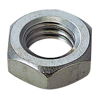 Stainless Steel Hexagon Nut Type 3