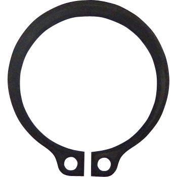 Retaining Ring Pack for Shafts,Spring Steel HRC44 - 53