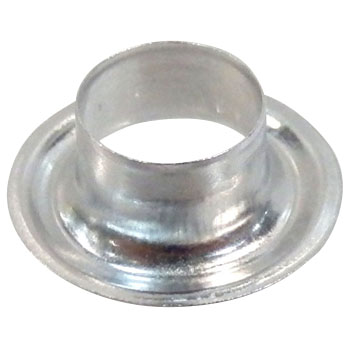 Double-Sided Eyelet Made Of Aluminum
