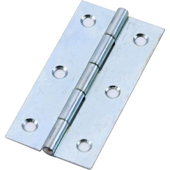 Steel Light Usually 10 Hinge Insertion