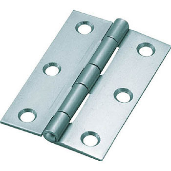 Thick Type Steel Hinge, 10pcs