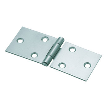 Steel Hinge Trivalent Chromium Plating Finishing