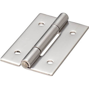 Stainless Steel Hinges KH-A type, Hole