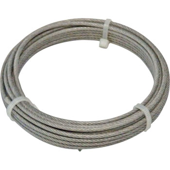 Nylon Coat Stainless Wire Rope